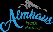 logo-Almhaus Heidi Nockberge